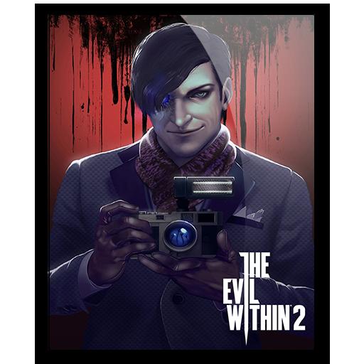 The Evil Within 2 v4 by Mugiwara40k