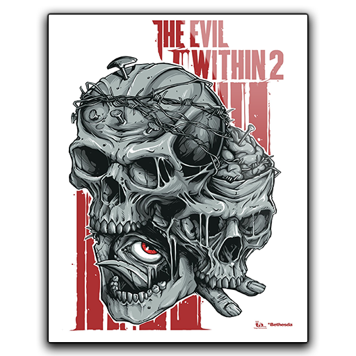 The Evil Within 2 v8 by Mugiwara40k