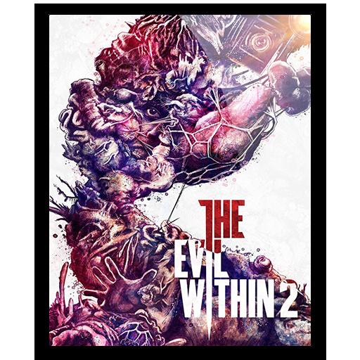 The Evil Within 2 v7 by Mugiwara40k