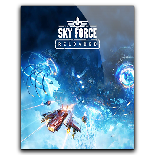 Sky Force Reloaded by Mugiwara40k