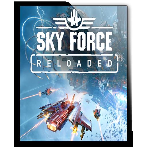 Sky Force Reloaded V2 by Mugiwara40k
