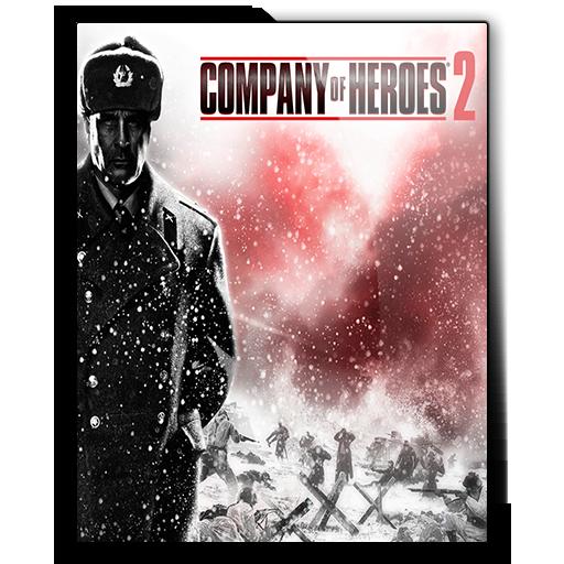 Company of Heroes 2 by Mugiwara40k