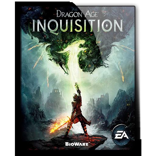 Dragon Age Inquisition by Mugiwara40k