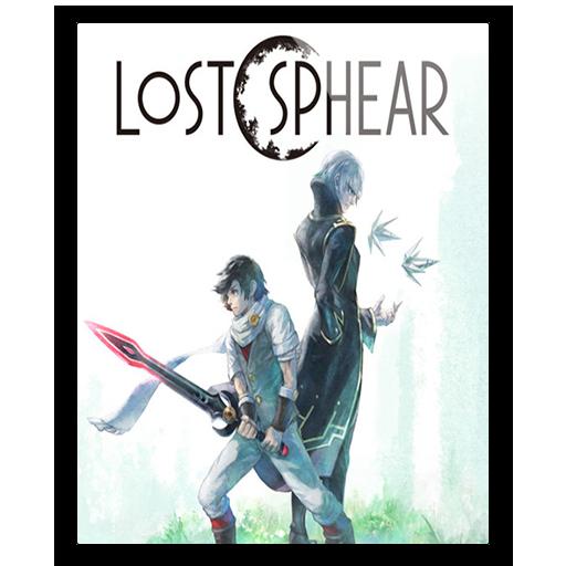 Lost Sphear by Mugiwara40k