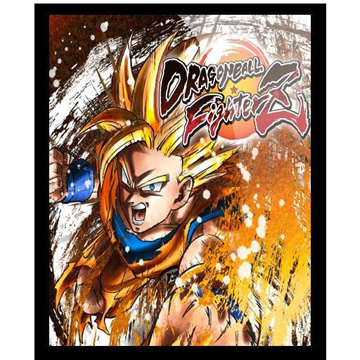 Dragonball Fighterz by Mugiwara40k