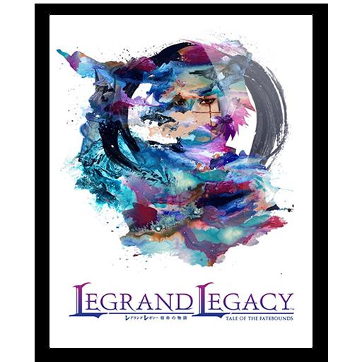 Legrand Legacy by Mugiwara40k