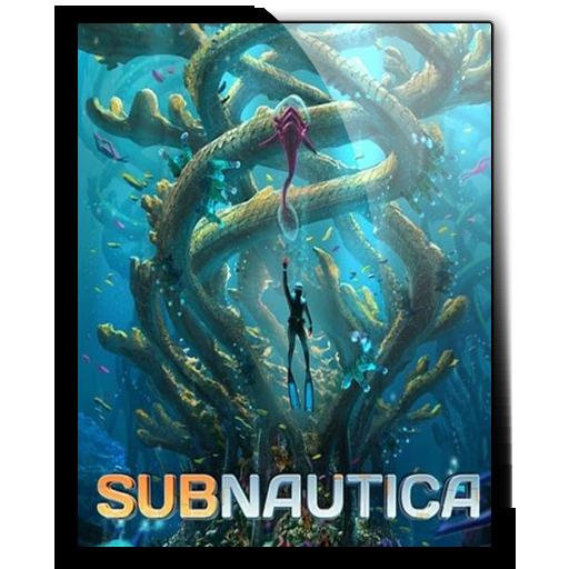 Subnautica v2 by Mugiwara40k