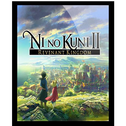 Ni No Kuni II Revenant Kingdom v2 by Mugiwara40k