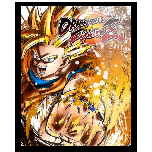 Dragon Ball FighterZ by Mugiwara40k