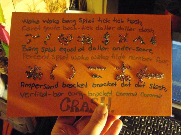 Tech Geek Birthday Card By Steel Lynx On Deviantart