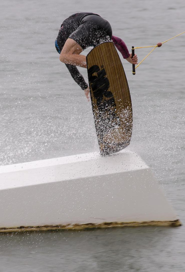 Wakeboard - 36 by Nashref