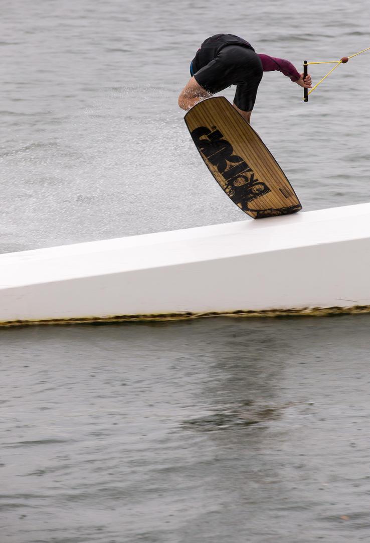 Wakeboard - 37 by Nashref