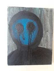 Eyeless Jack by SkeletonAsh620