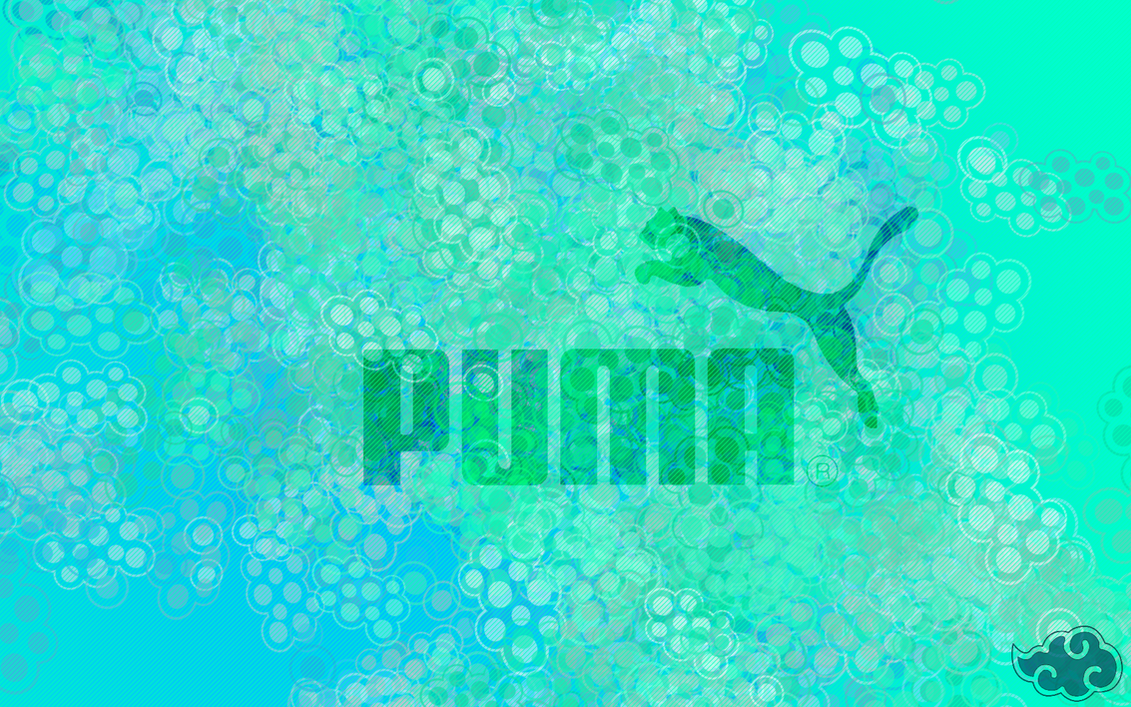 Puma Wallpaper By Yopladas