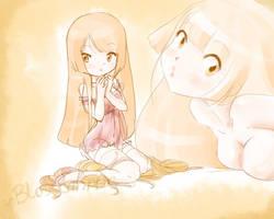 Spaghetti by BlossomPPG