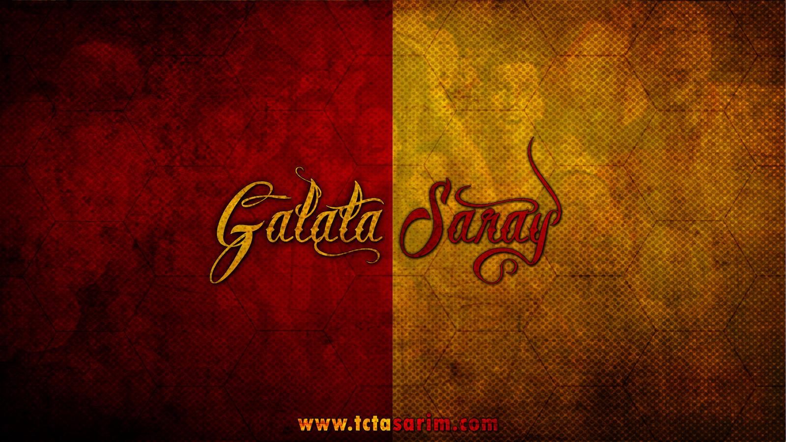 Galatasaray Wallpaper by tctasarim on DeviantArt
