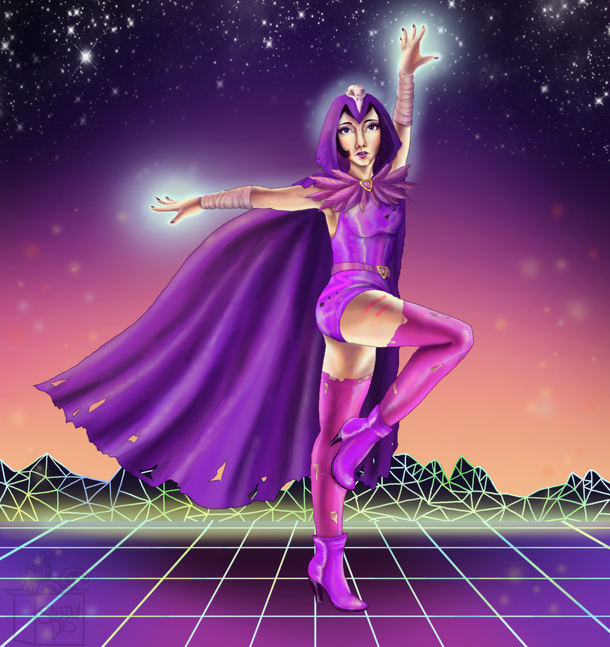 The night begins to shine by squidlydes on deviantart - The night begins to shine full episode ...
