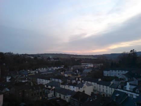 A Evening in Tavistock