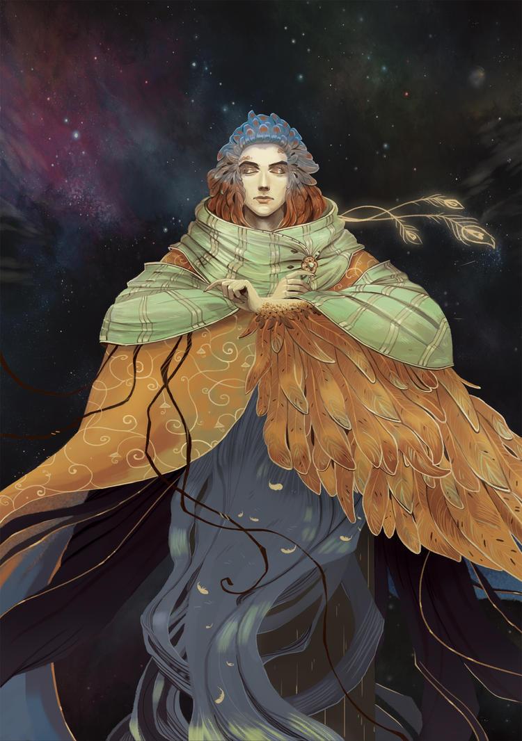 Amalis by LZinverse