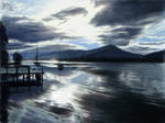 landscape practice by michaeldaviniart