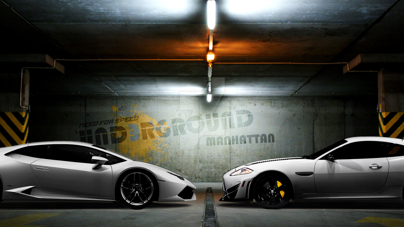 need for speed underground 3 manhattan by jerrymouse95 on deviantart. Black Bedroom Furniture Sets. Home Design Ideas