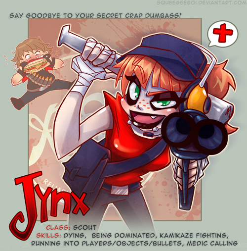 Jynxed-Art's Profile Picture