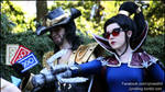 League of Legends | Vayne and Twisted Fate