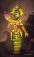Cassiopeia | League of Legends