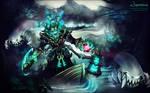 Thresh | League of Legends