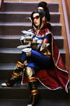 Vayne at ALA 2 | League of Legends