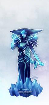 Lissandra | League of Legends