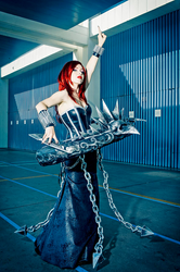 Pentakill Sona at AX13 | League of Legends