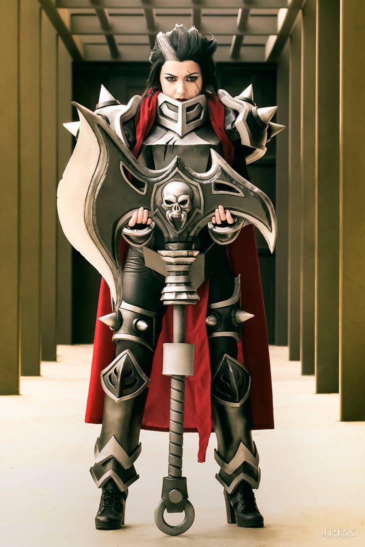 The Hand of Noxus | League of Legends