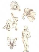 PK Body study by Atraga
