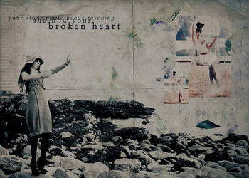 and now your broken heart. by princuch