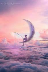 On Cloud Nine by ngelz