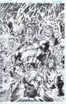 Green Lantern 50 cover