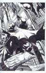 Batman 700 cover
