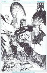 Batman 2 cover