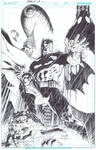 Batman 2 cover