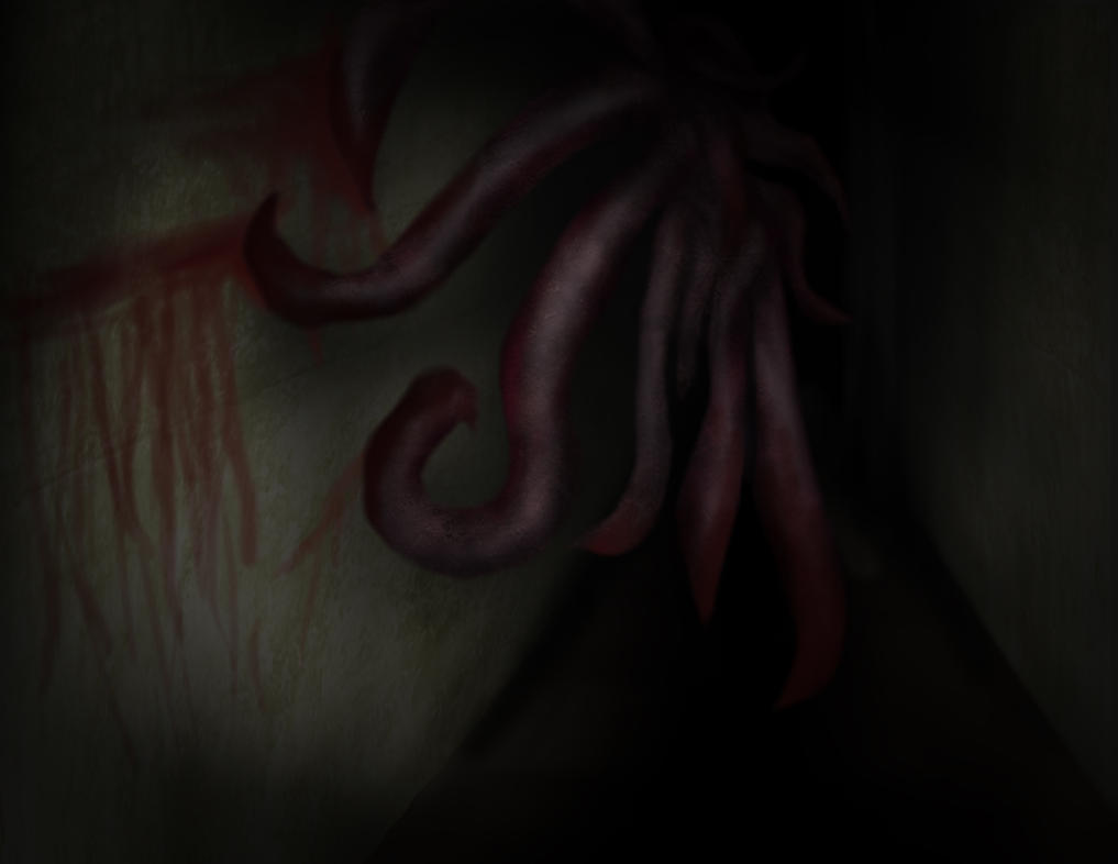 Eldritch abomination by madnessinink on deviantart - Eldritch wallpaper ...