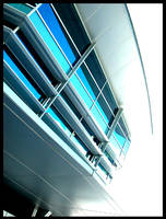 Modern Architecture by le-eskima