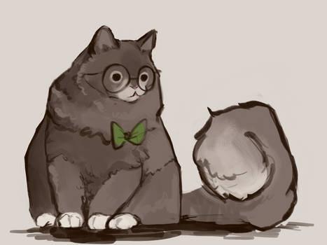 Carl the Cat