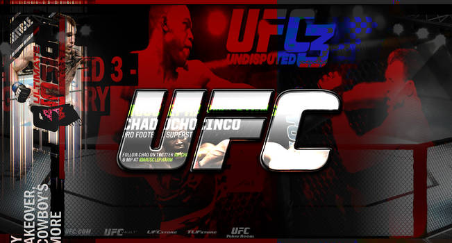 Ufc Club Deviantart Gallery