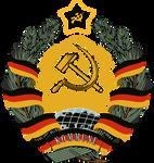 Alldeutsche Kommune Emblem