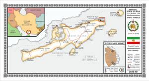 Imperial Iran:Taiwan of the Persian Gulf