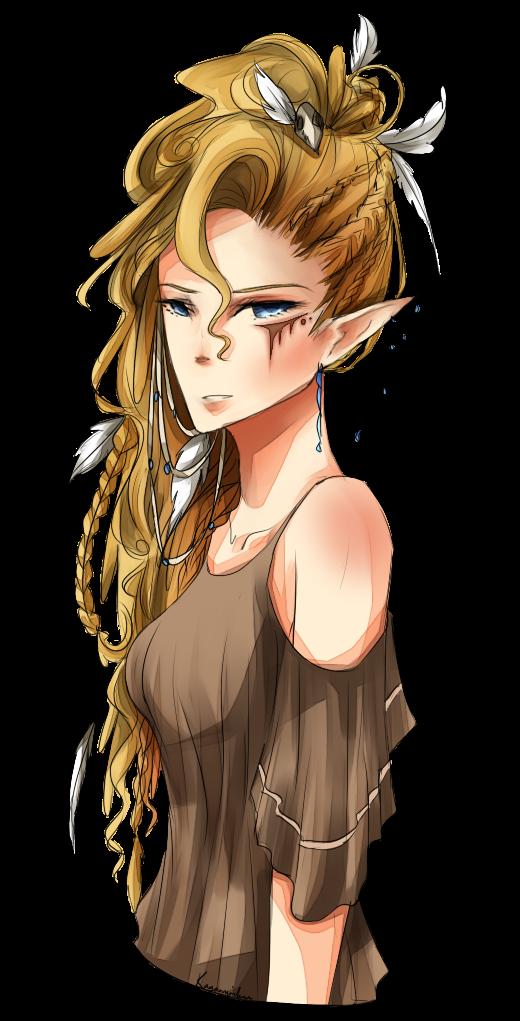 Orla by fairyn