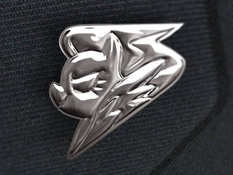 Wonderbolts Cadet Pin by t-dijk