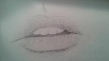 Lips by Icehawkshadowclan