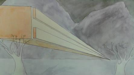 Final Art Project  by Icehawkshadowclan